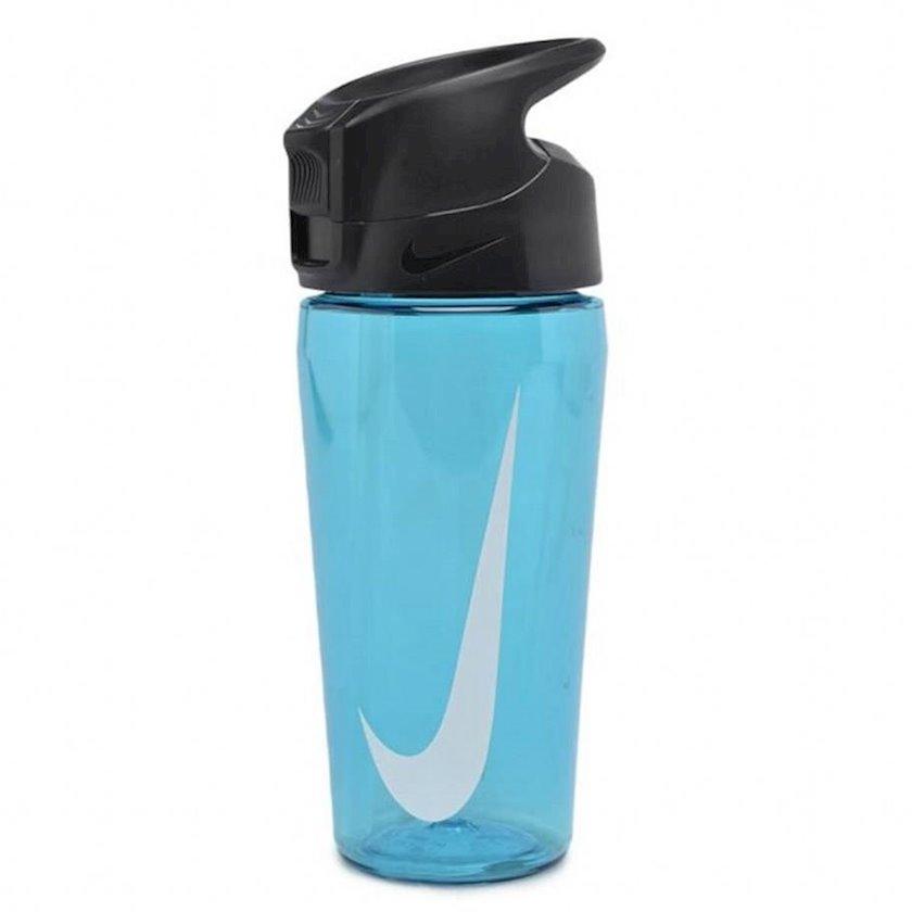 Butulka Nike TR Hypercharge Straw Bottle, 473 ml, Mavi