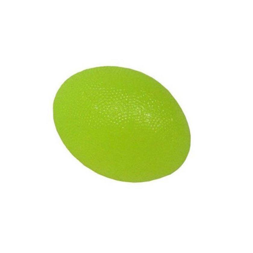 Bilək trenajoru Toorx Power Grip Ball, 1 əd, Laym