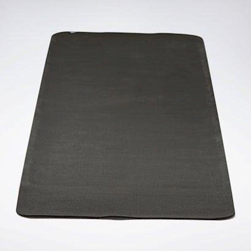 Yoqa xalçası Reebok GD0626 Tech Style Yoga Mat, Material:TPE/ EVA/POE köpük, Uzunluğu 180 sm x Eni 60 sm x Qalınlığı 0.5 sm, Qara