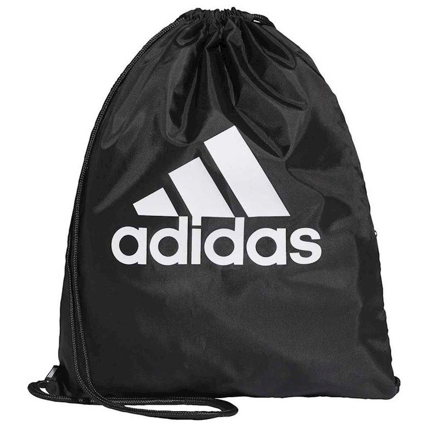 Ayaqqabılar üçün torba ADIDAS DT2596 GYMSACK, Uniseks, Polyester, Qara