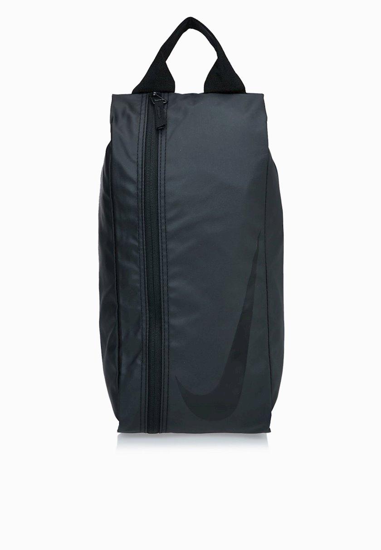 Ayaqqabılar üçün çanta NIKE 3.0 BA5101, Uniseks, Polyester, Qara