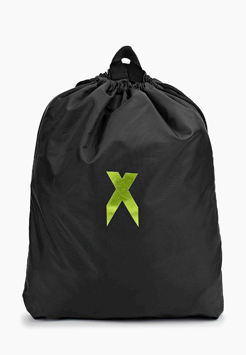 Ayaqqabılar üçün torba ADIDAS FI GB BETTER CZ2593 GYMSACK, Uniseks, Polyester, Qara