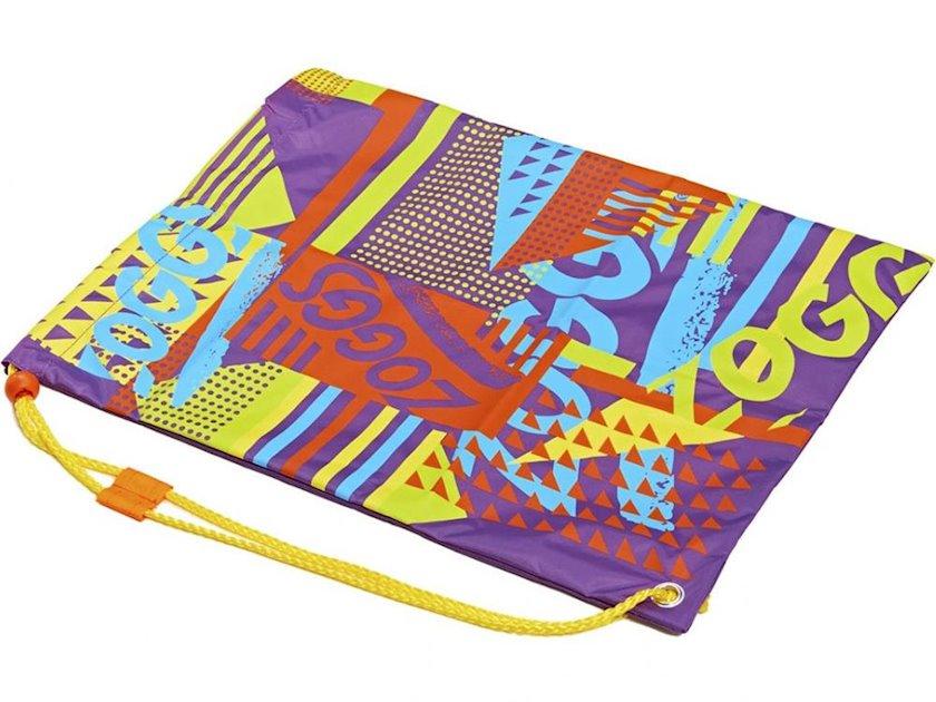 Ayaqqabılar üçün torba ZOGGS Z02302802, Uşaq, Polyester, Bənövşəyi/Multi