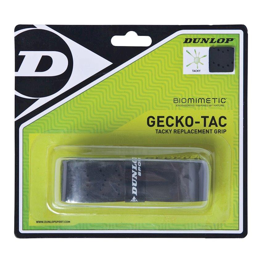 Qulp üçün sarma Dunlop Gecko-Tac Basic Grip, Qara