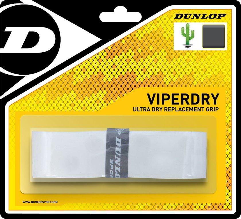 Qulp üçün sarma Dunlop Viperdry, Ağ