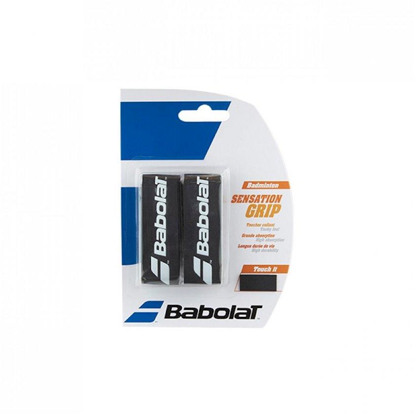 Qulp üçün sarma Babolat Syntec Pro X1, Qara