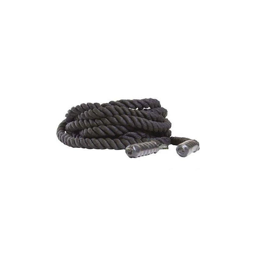 Məşq ipi Toorx Battle Rope, 50mm*15m, Polyester
