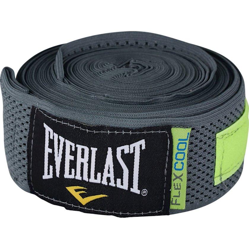 Əl üçün bandaj Everlast Flexcool, uzunluq 4.75 m, rəng boz