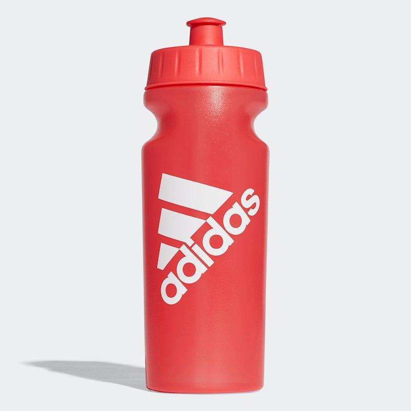 Butulka Adidas Performance Bottle, 500 ml, Qırmızı
