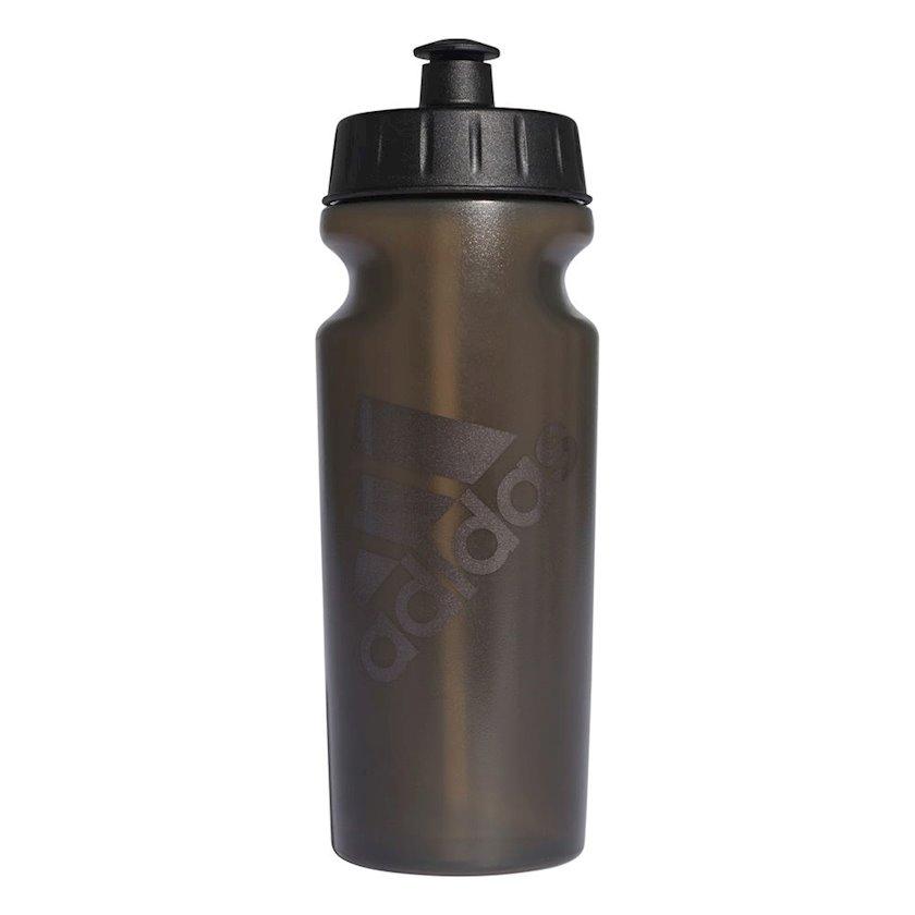 Butulka Adidas Performance Water Drink Bottle, 500 ml, Qara