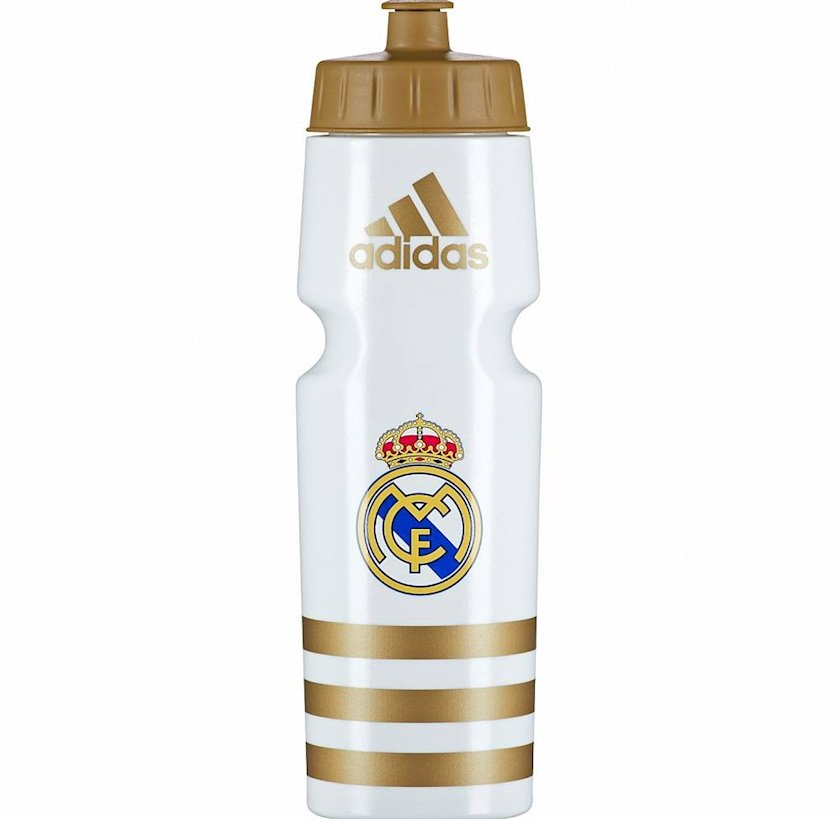 Butulka Adidas Real Madrid DY7711, 750 ml, Ağ