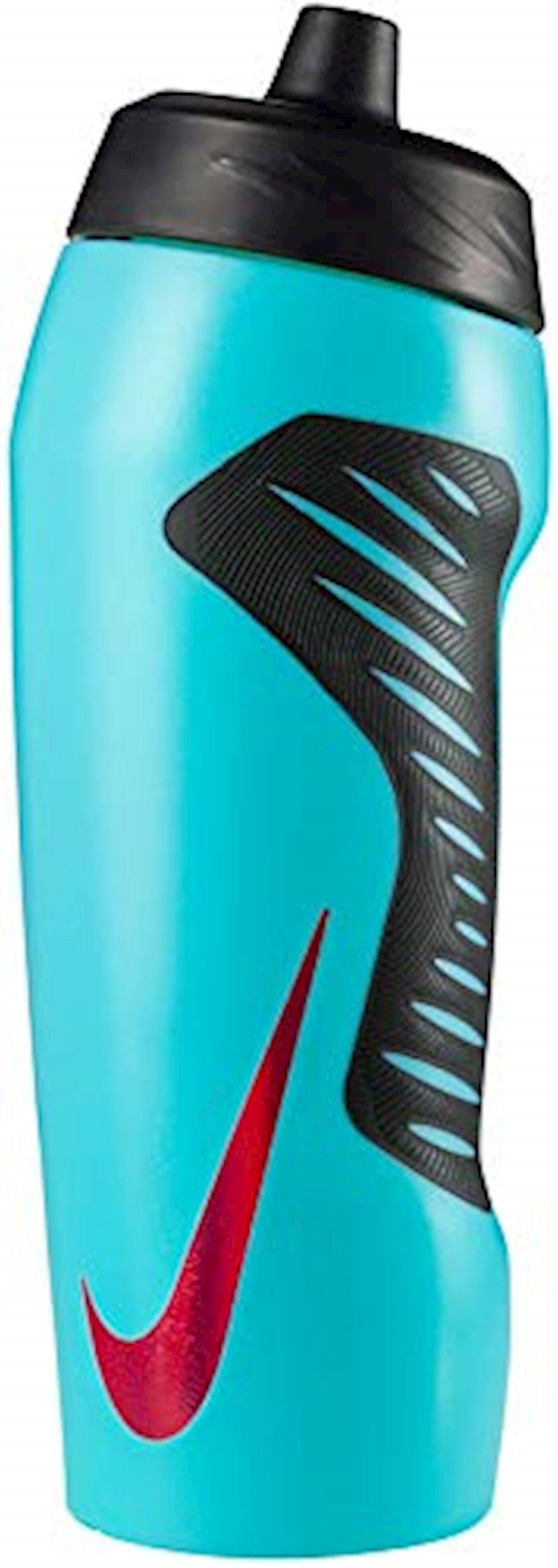 Butulka Nike Hyperfuel Water Bottle, 532 ml, Mavi
