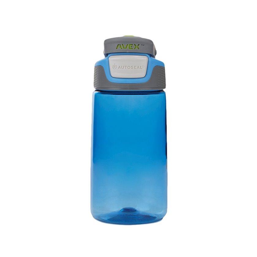 Butulka Avex Bottle Freeride Autoseal Water Bottle, 473 ml, Göy