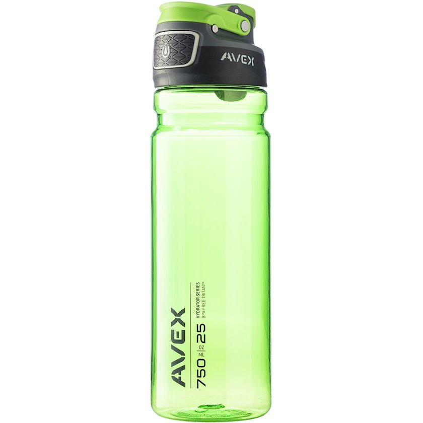 Butulka Avex FreeFlow Tritan, 750 ml, Yaşıl