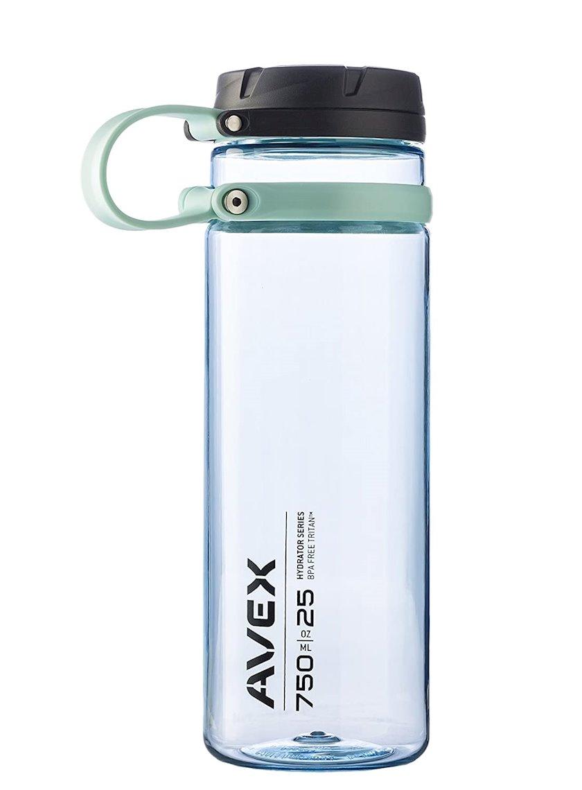 Butulka Avex FreeFlow Ice, 750 ml, Şəffaf