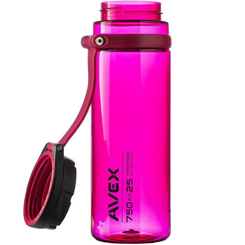 Butulka Avex Fuse Water Bottle, 750 ml, Çəhrayı