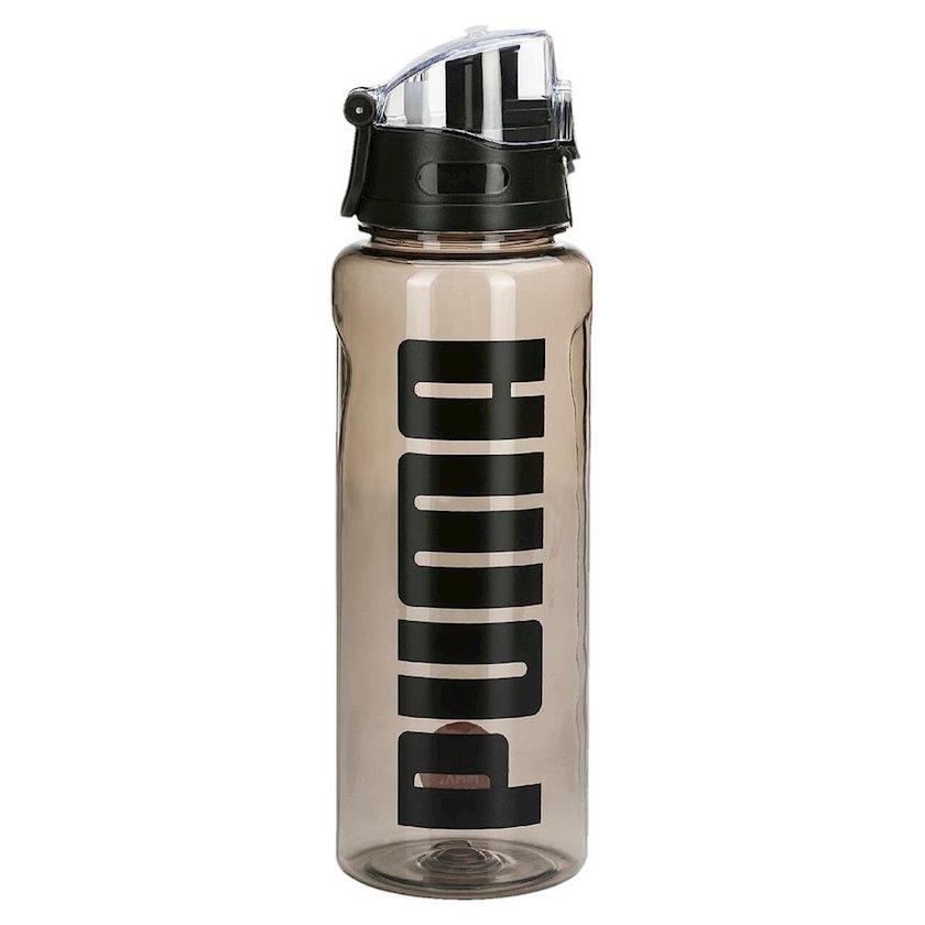 Butulka Puma TR Sportstyle Water Bottle, 1000 ml, Qara