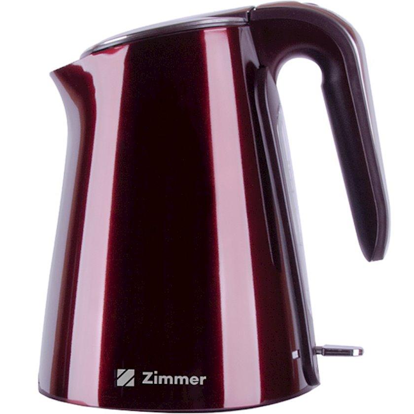 Elektrikli çaydan Zimmer ZM-EKM1703Dr