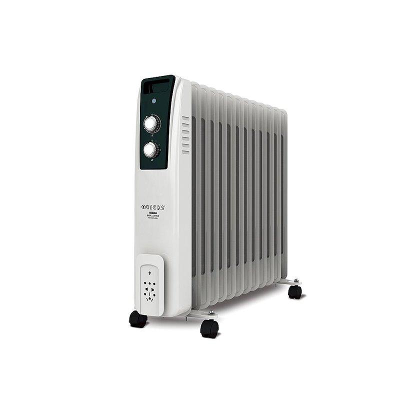 Elektrik yağ radiatoru Quicks Q-4230/13