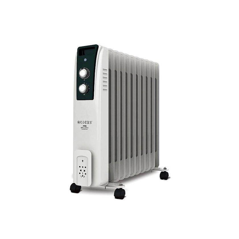 Elektrik yağ radiatoru Quicks Q-4230/11