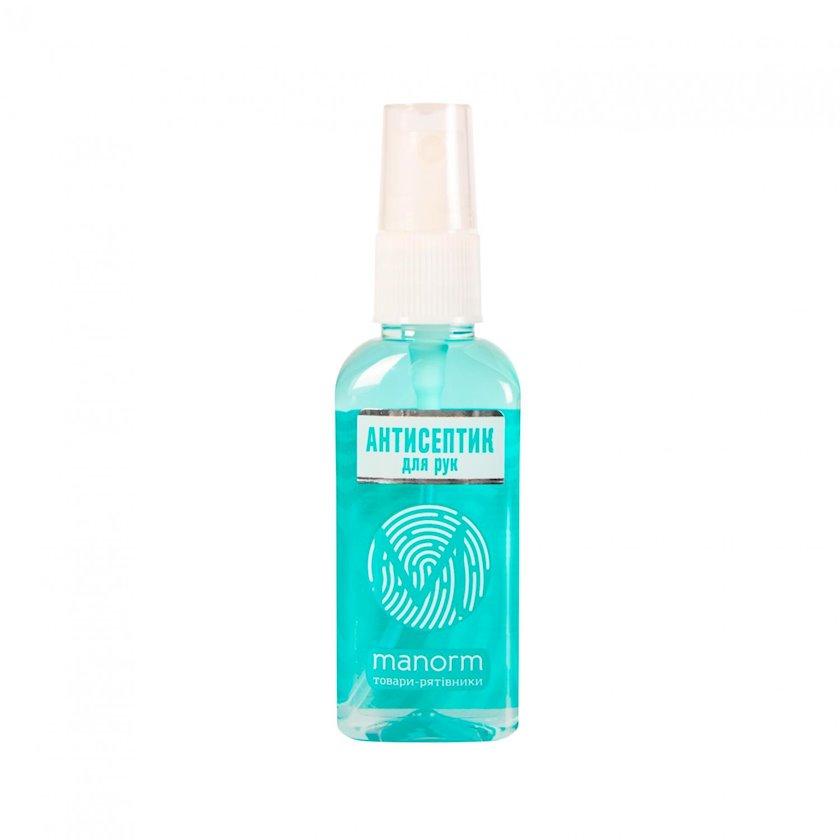 Antiseptik əllər üçün Manorm Malachite 50 ml