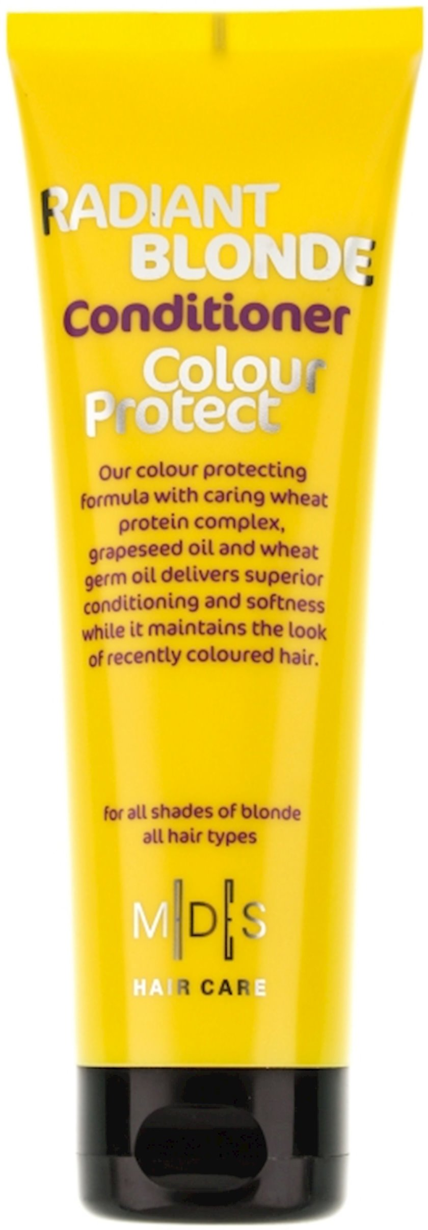 Kondisioner Mades Cosmetics Radiant Blonde Colour Protect 250 ml