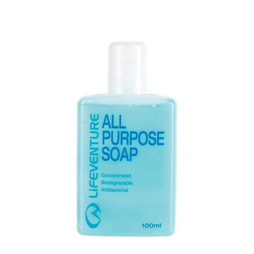 Universal vasitə Lifeventure All Purpose Soap 100 ml