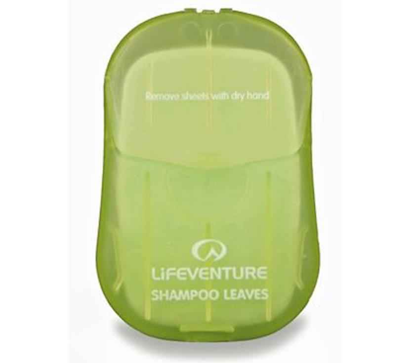 Şampun sabunu Lifeventure Leaves