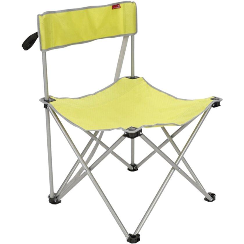 Kempinq üçün stul Wanabee Chair Camping 2, ölçülər 48 x 48 x 41 sm