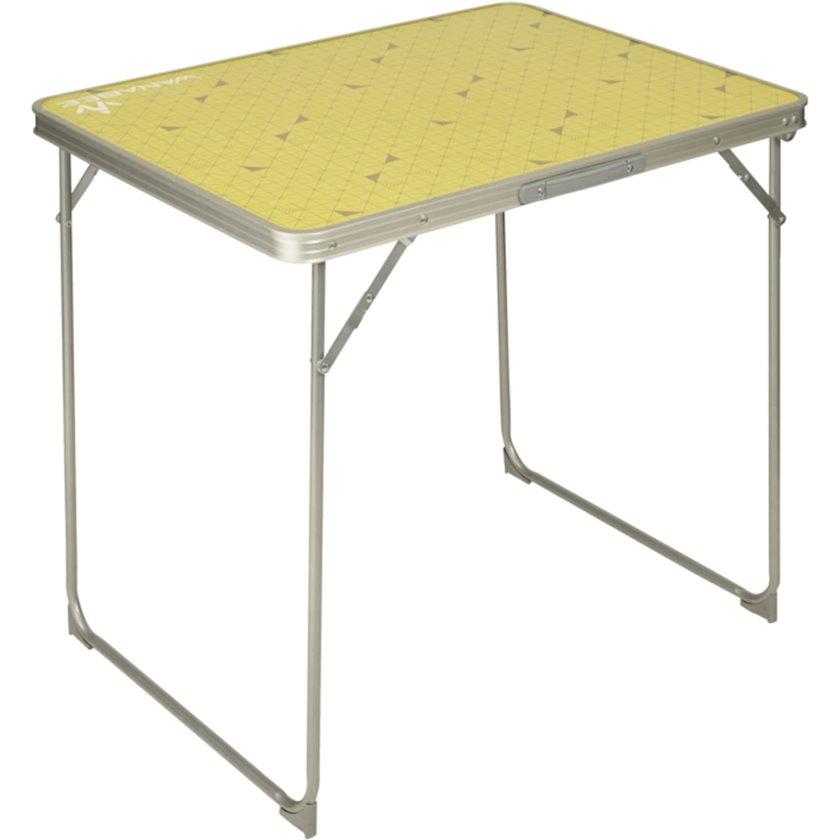 Kempinq üçün qatlanan stol Wanabee Camping Table 2/4, 80х60х69 sm