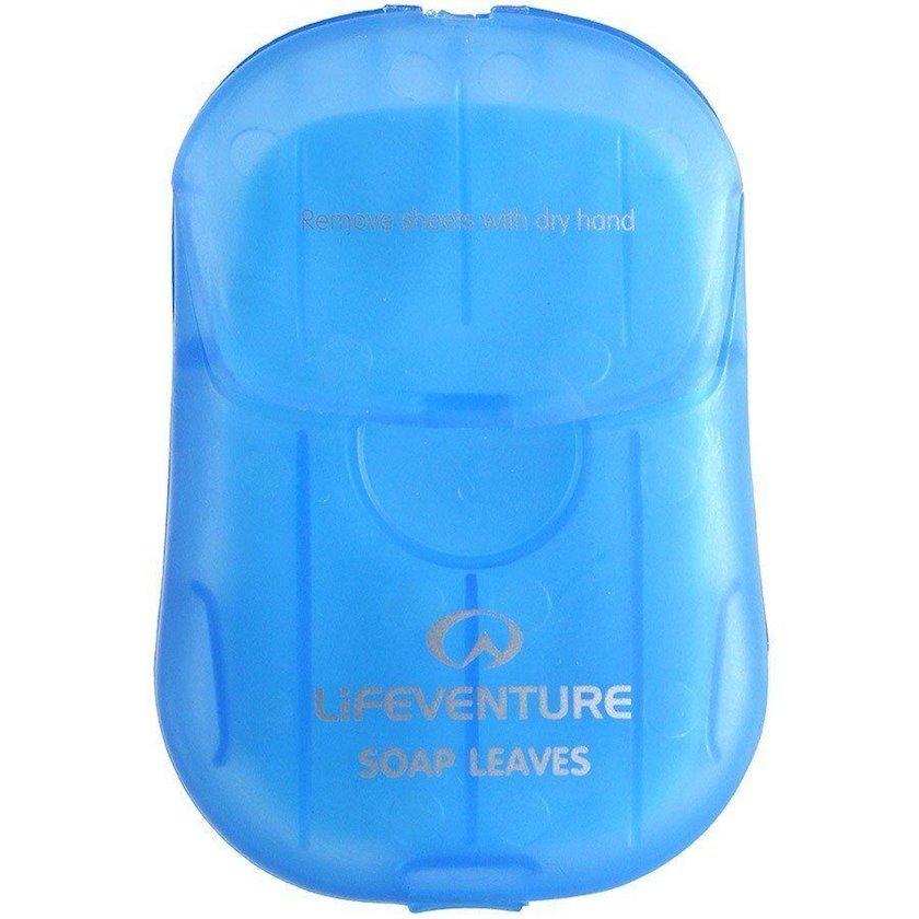 Tualet sabunu Lifeventure Travel Soap Leaves