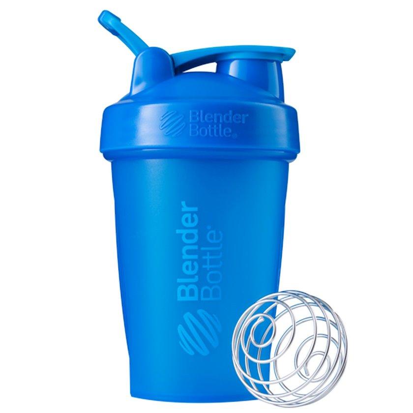 Şeyker BlenderBottle BLC01619A11-1 Classic Full Color Shaker Bottle , mavi, polipropilen / polietilen / paslanmayan polad, 0.591 l