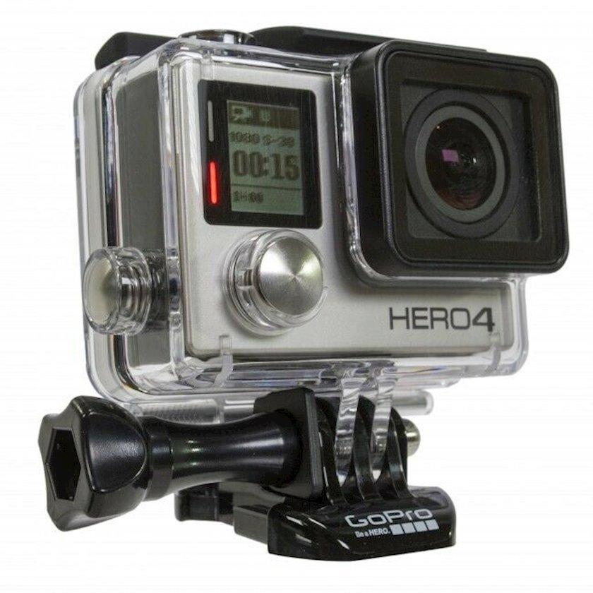 Videokamera GoPro HERO4, Qara
