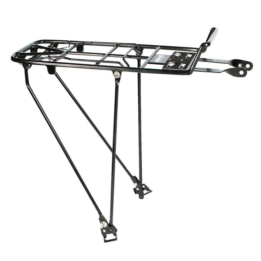 Velosiped yükü üçün dayaq Bike Original Luggage Rack 24-26, qara rəng