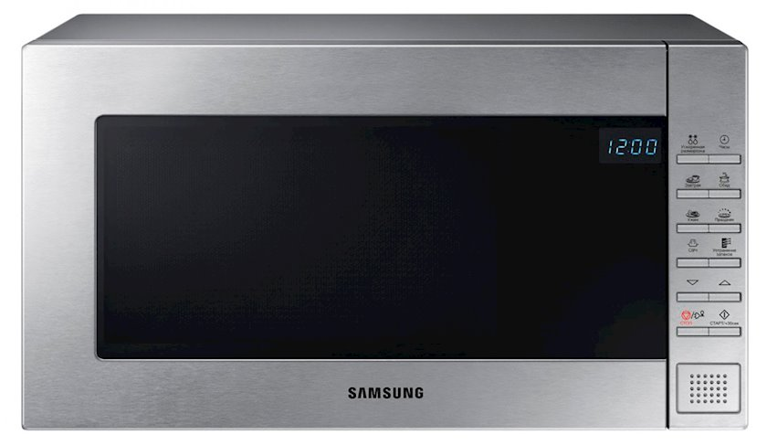 Микроволновая печь Samsung ME88SUT/BW Серый