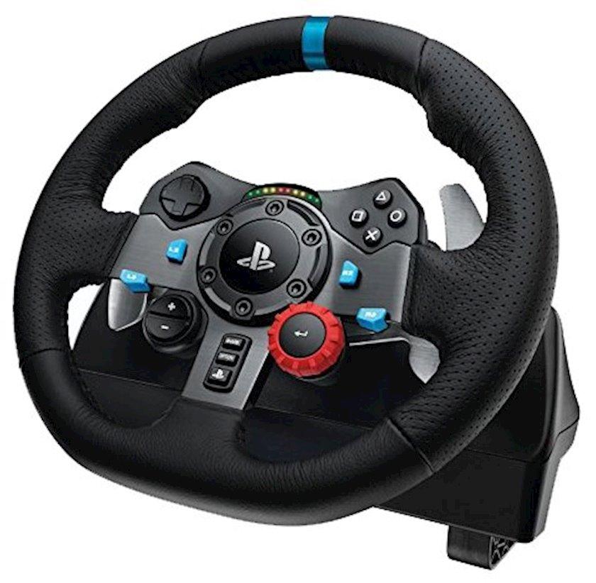 Oyun sükanı LOGITECH Driving Force G29 Racing Wheel