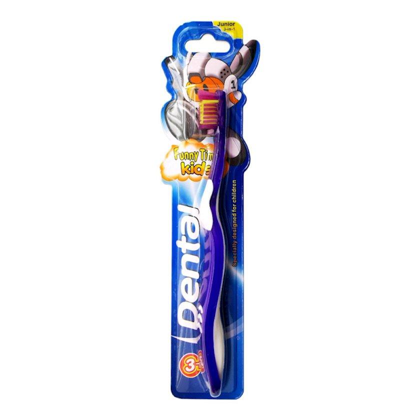 Diş fırçası Dental Funny Time Kids