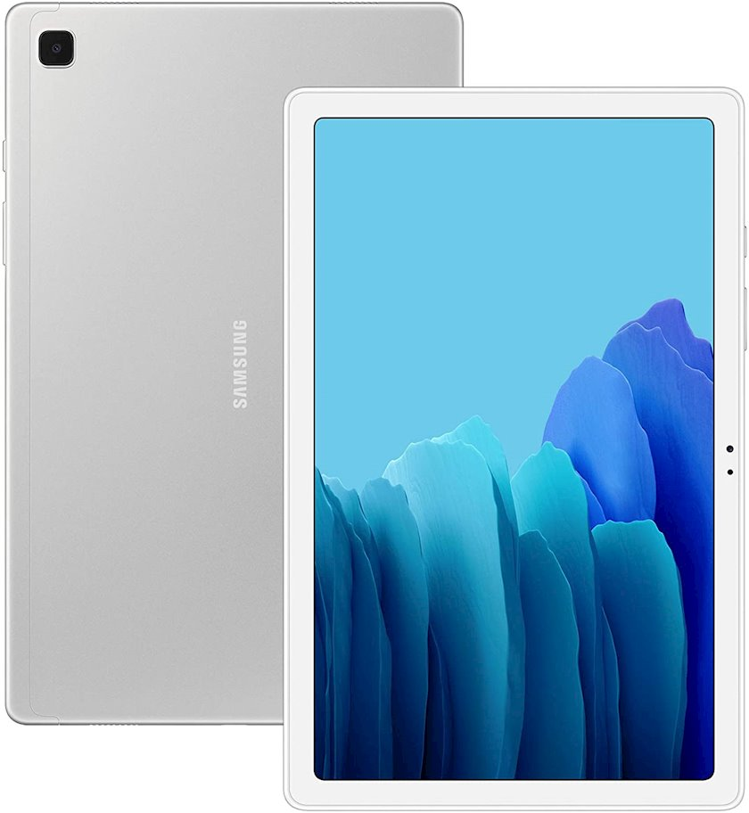 Planşet Samsung Galaxy Tab A7 10.4 2020 3GB/64GB Silver