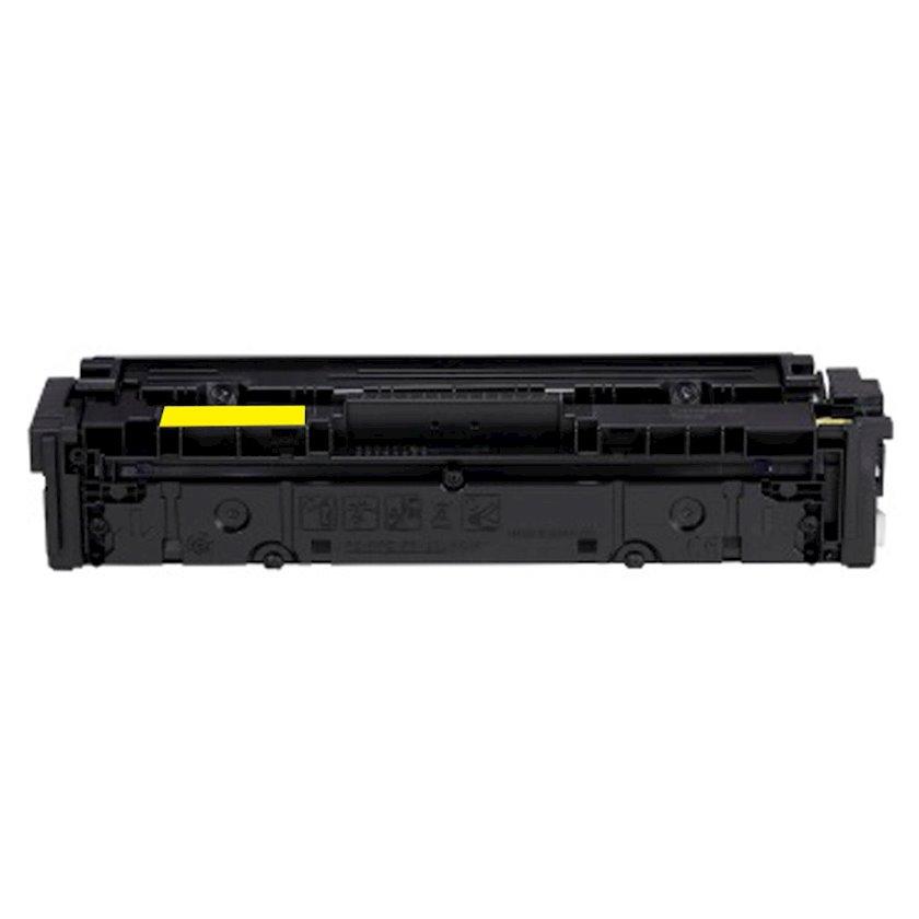 Toner-kartric Canon CRG 054 Yellow