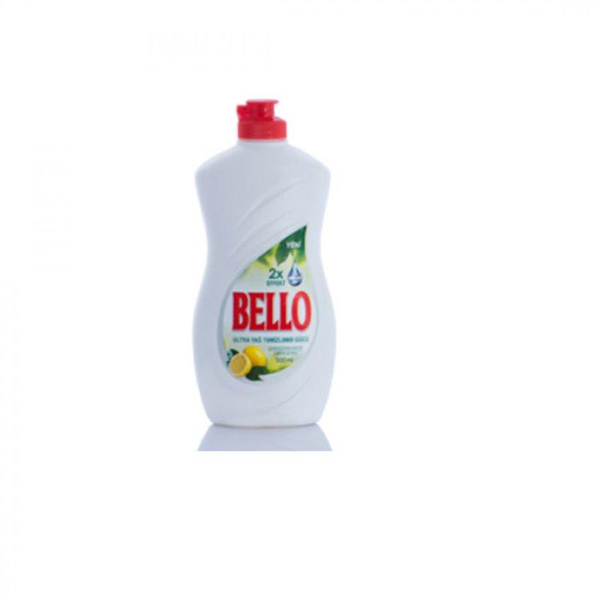 Qabyuyan vasitə Bello 2X Effect Limon 500 ml