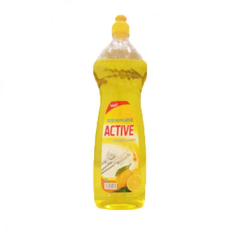 Qabyuyan vasitə Active Limon 450 ml