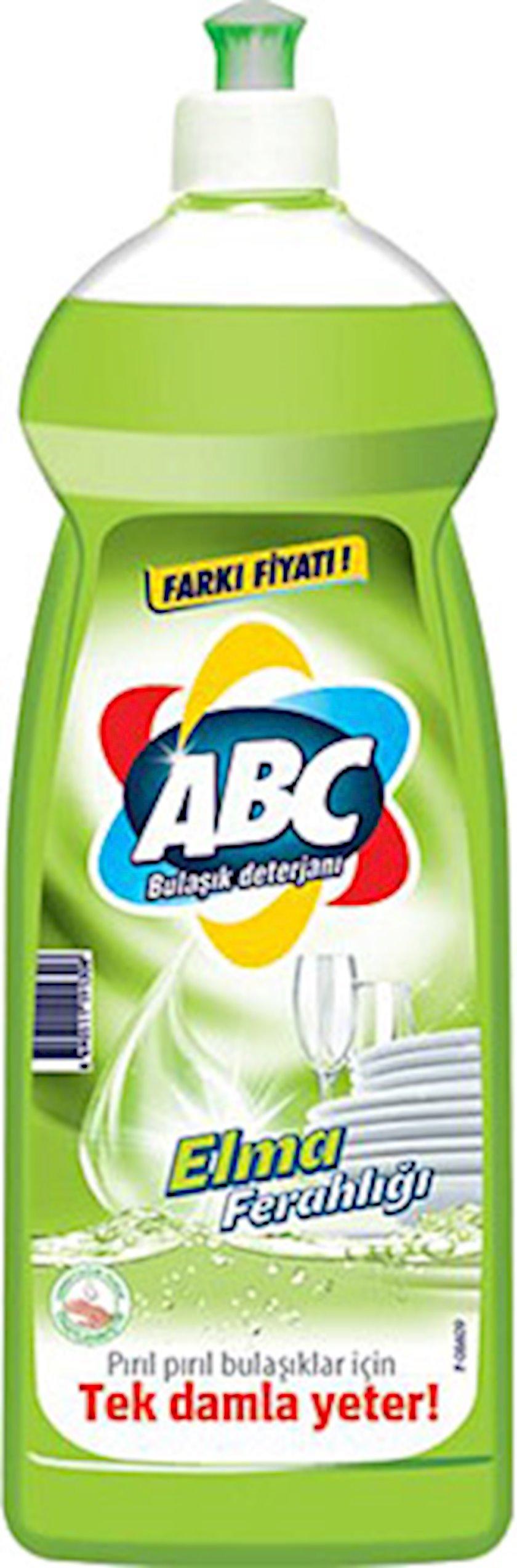 Qabyuyan vasitə ABC Alma 750 ml