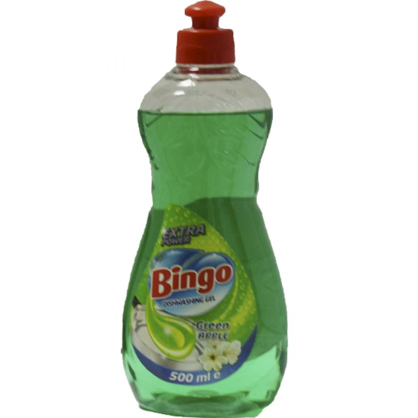 Qabyuyan vasitə Bingo Aroma 500 ml