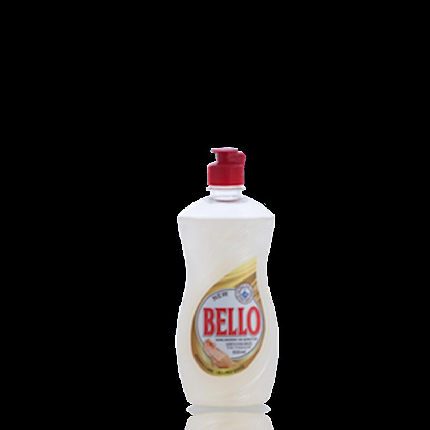 Qabyuyan vasitə Bello İpək Yumşaqlığı 500 ml