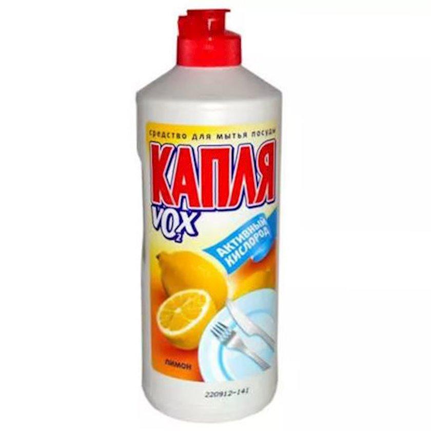 Qabyuyan vasitə  Капля Vox Limon 500 ml