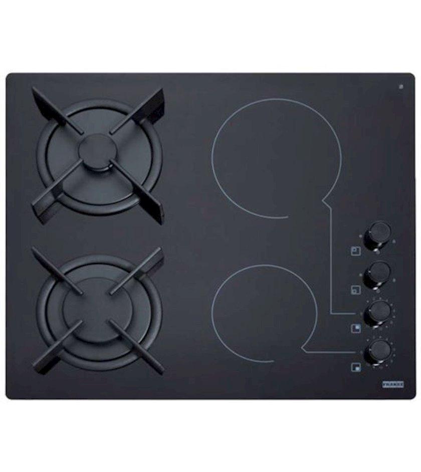 Bişirmə paneli Franke FHX 604 2G 2C BK C