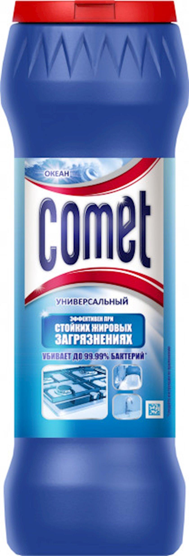 Təmizləyici toz Comet okean, 475 gr