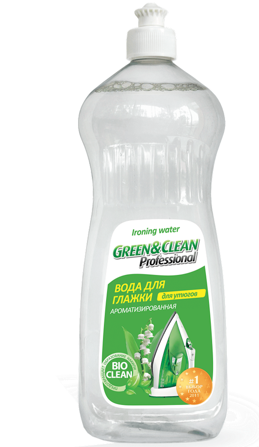 Ütülər üçün ərp əleyhinə vasitə Green&Clean Professional, 500ml