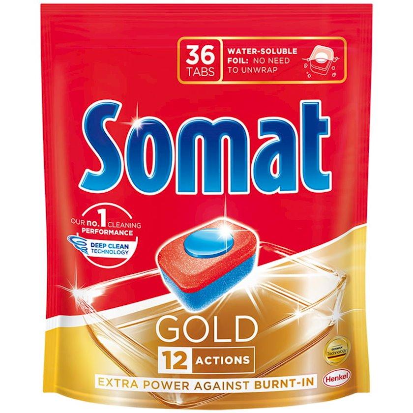 Qabyuyan maşın üçün həblər Somat Gold, 36 əd