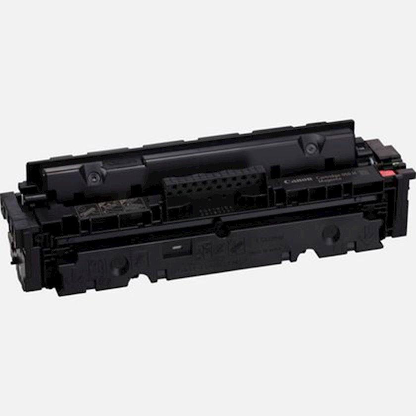 Toner-kartric Canon CRG 055H Black
